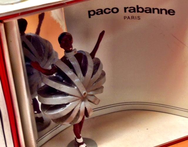 Paco Rabanne 1983